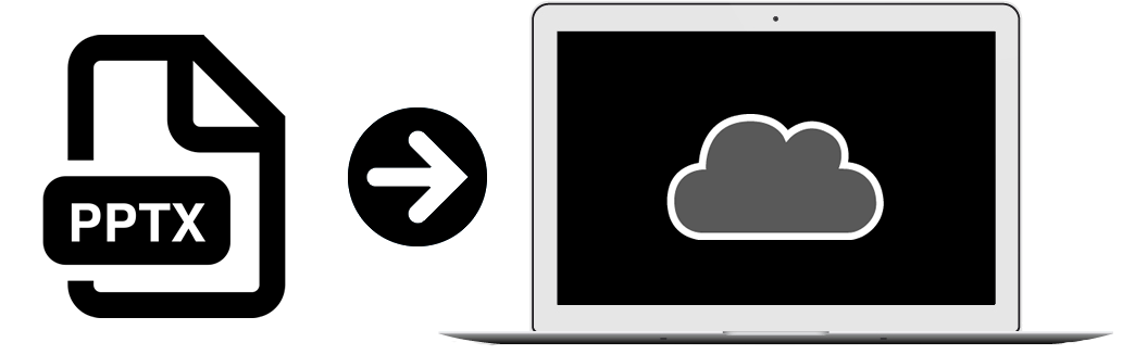 PowerPoint file to CloudVOTE conversion