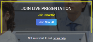 Join CloudVOTE Session