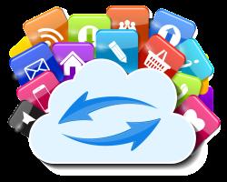 Cloud-Based Presentation Content Management Data Storage System